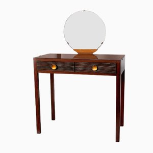 Mid-Century Italian Dressing Table, 1958