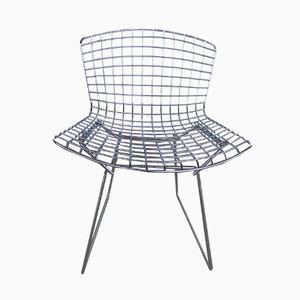 Chaise en Chrome par Harry Bertoia pour Knoll Inc.