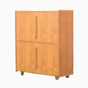 Oak Series Cabinet by Cees Braakman for Pastoe, 1950s