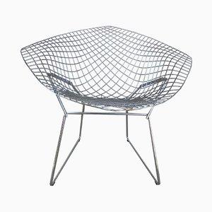 Diamond Chair by Harry Bertoia for Knoll Inc., 1980s