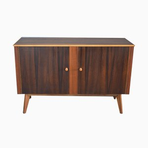 Mid-Century Walnut Sideboard from Morris of Glasgow