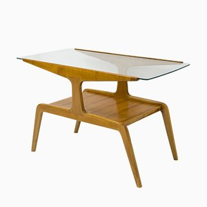 Mid-Century Side Table by Gio Ponti