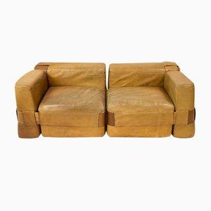 Vintage Sofa von Mario Bellini, 1970er