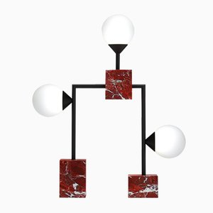 Lampe de Bureau Happy par Mono Rocks