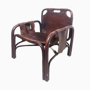 Italienische Vintage Sessel von Pierantonio Bonacina, 1963
