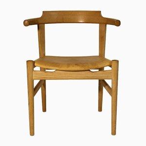 CH20 Elbow Chair von Hans J. Wegner für Carl Hansen & Søn, 2000
