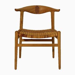 Cow Horn PP505 Chair von Hans J. Wegner für PP Møbler, 2000er