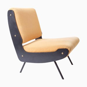 Model 836 Lounge Chair by Gianfranco Frattini, 1954