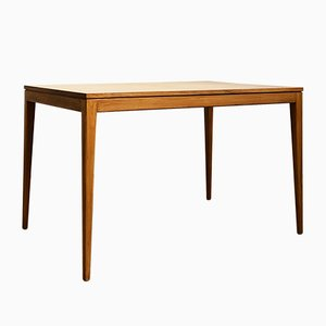 Small Rectangular Dining Table from Thonet, 1960s
