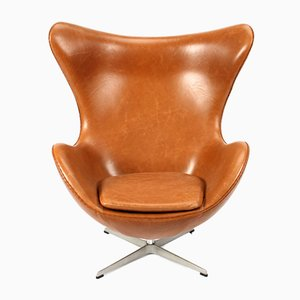 Egg chair di Arne Jacobsen per Fritz Hansen, 2000