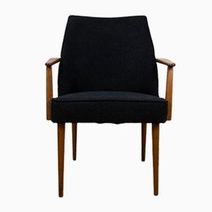 Deutsche Vintage Armlehnstühle, 1960er, 2er Set