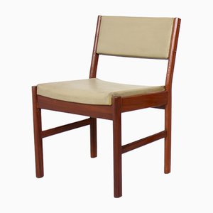 Vintage Danish Teak Dining Chair