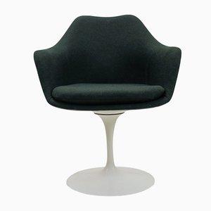 Poltrona Tulip vintage di Eero Saarinen per Knoll, anni '70