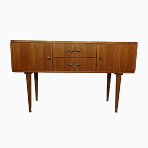 Small Walnut Sideboard, 1951