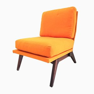 Mid-Century Danish Lounge Chair, 1970