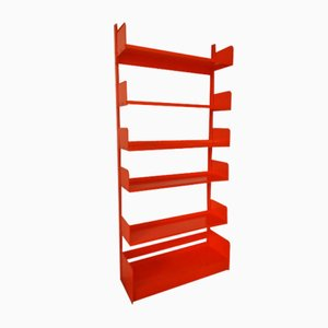 Congresso Book Shelf from Lips Vago, 1968