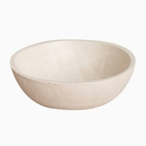 White Sand Salad Bowl from Kana London