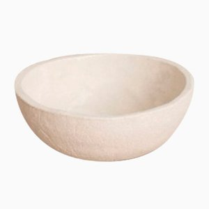White Sand Pudding Bowl from Kana London