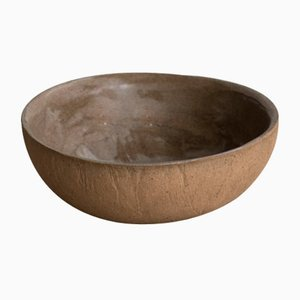 Wood Sand Dip Bowl from Kana London
