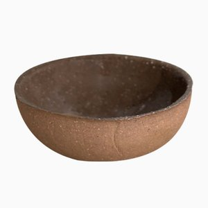 Dark Sand Dip Bowl from from Kana London
