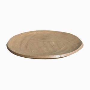 Gold Sand Medium Side Plate from Kana London