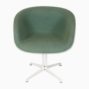 La Fonda Shell Chair by Charles & Ray Eames for Herman Miller, 1970s