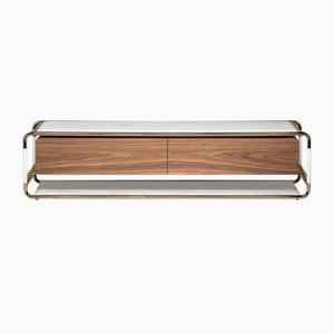 Lautner TV Table from Covet Paris