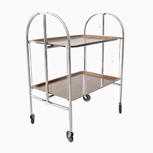 German Folding Trolley, 1960s
