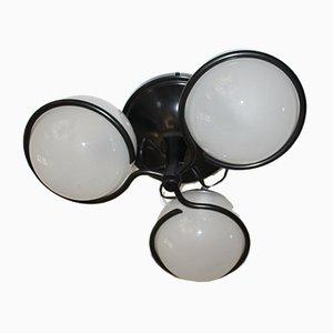 2042/3 Deckenlampe von Gino Sarfatti für Arteluce, 1963
