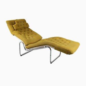 Chaise longue Kroken di Christen Blomquist per IKEA, anni '70