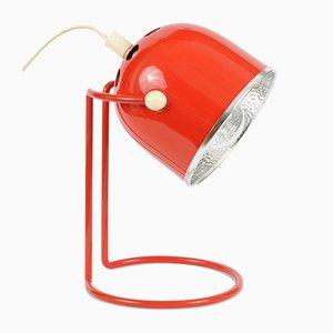 Lámpara de mesa sueca de Bofa, años 70