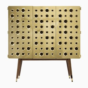 Monocles Cabinet from Covet Paris
