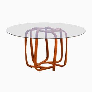 Table Sette Ronde par Roberto & Stefano Truzzolillo pour Amitrani
