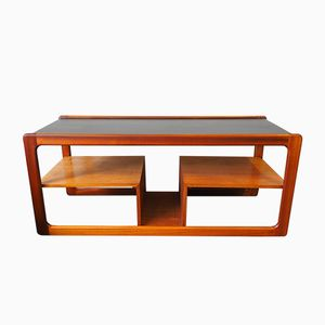 Vintage Long John Coffee Table from McIntosh, 1969