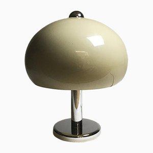 Lámpara de mesa alemana Mid-Century de Peil & Putzler, años 70