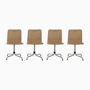 Chaises de Salon Vintage de Brabantia, Pays-Bas, 1960s, Set de 4