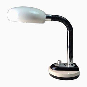 Lámpara de mesa alemana era espacial de ME Murbuch, 1974