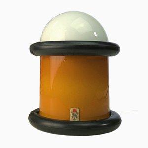 Epoke III Tischlampe von Michael Bang für Holmegaard, 1976