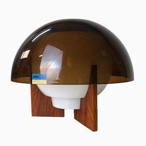 Lampe de Bureau Spika-o par Bent Karlby pour A. Schrøder, 1971