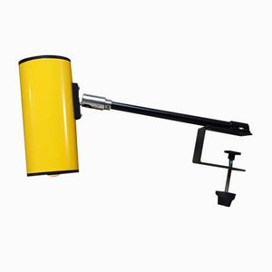 Lampe Jaune par LAD pour Swiss International, 1966