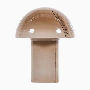 Lámpara de mesa Cirrus grande de Peill & Putzler, años 60