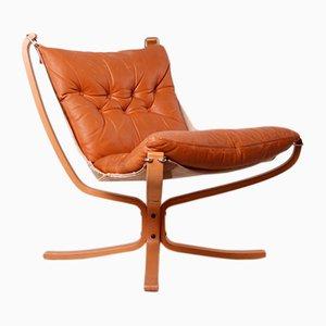 Falcon Chair von Sigurd Ressel für Vatne Møbler, 1960er