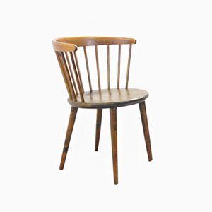 Vintage Nesto Stuhl von Ingve Ekstrom für Pastoe, 1960er