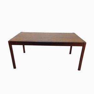 Vintage Japanese Series Teak Dining Table by Cees Braakman for Pastoe, 1960s