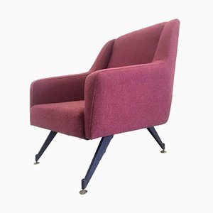 Italienischer Vintage Sessel, 1950er