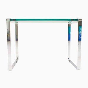 German Side Table by Peter Draenert, 1968
