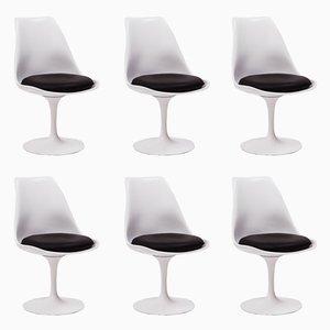 Vintage Stühle, 1980er, 6er Set