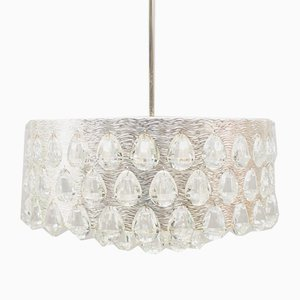 German Chandelier from Palwa, 1970s