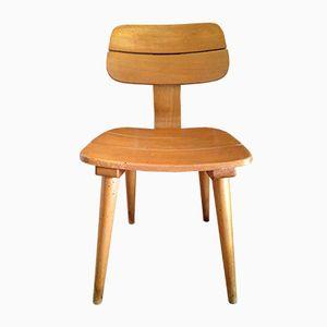 Mid-Century Children's Chair from Baumann, 1956
