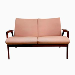 Vintage Ruster Sofa by Yngve Ekström for Pastoe, 1960s